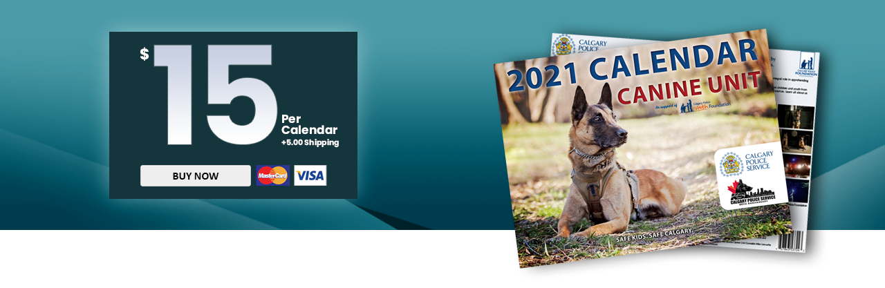 Buy now with Paypal! $12 per Calendar