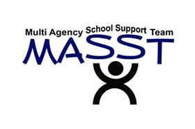 multi agency school support team